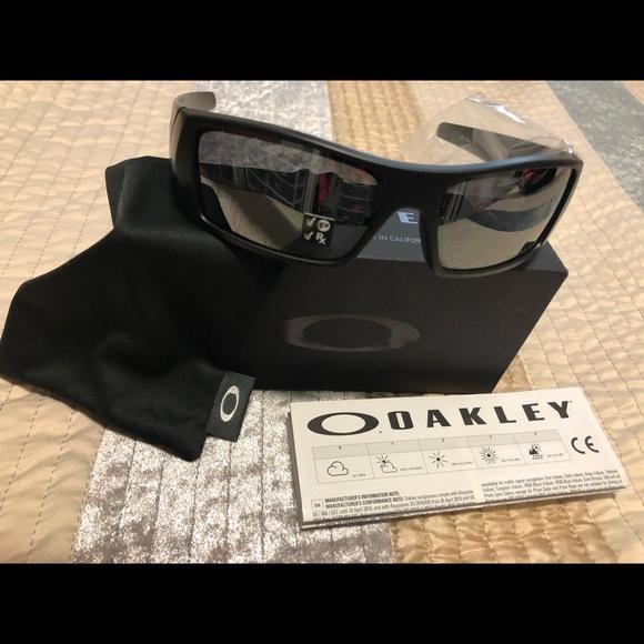 7d8f8d0dc50f8 Oakley Gascan polarized 🕶